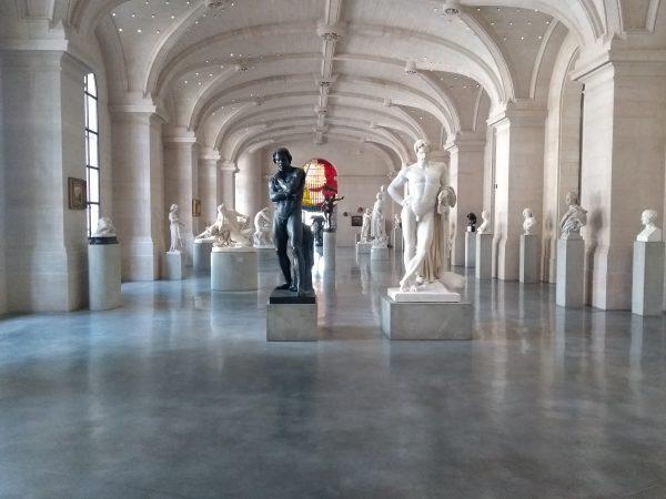 Palais Beaux-Arts Lille