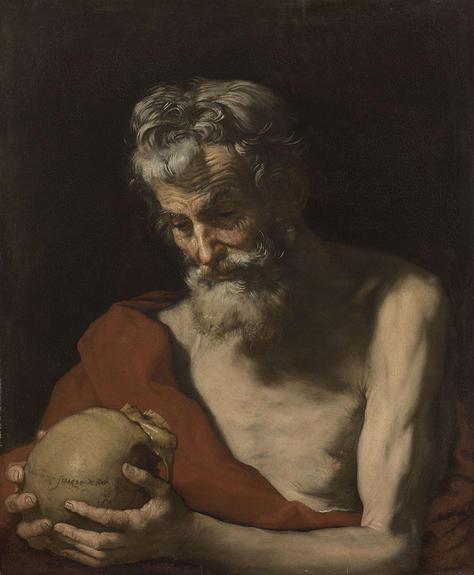 Ribera Jerome