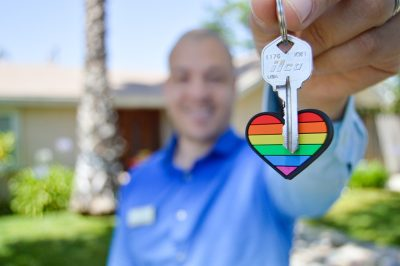 lgbtq homeownership